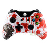 Zombie Blood Top Front Shell Faceplate for Xbox One Controller - Pro Game Stop