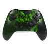 Green Zombies XBox One Controller Shell with Buttons - Pro Game Stop