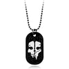 Call of Duty Ghost Dog Tag Neckalce - Pro Game Stop