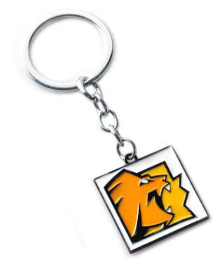 Rainbow Six Clan Key Ring - Pro Game Stop