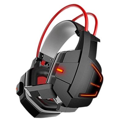 3.5mm AUX PC Gaming Headset with Mic - Pro Game Stop