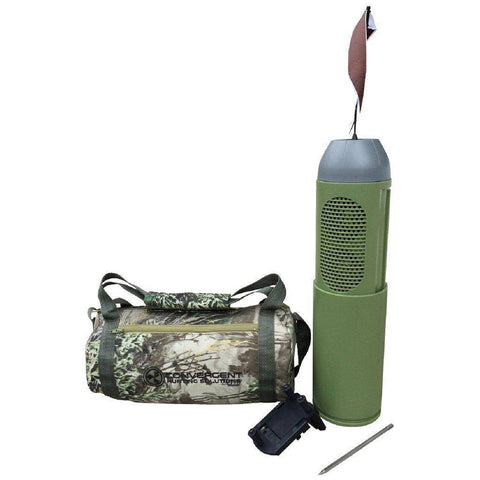 Image of Convergent Bullet HP Bluetooth Complete Calling System-Convergent-BigGameBowhunter