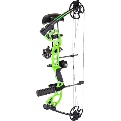 Image of Quest Radical Bow Package-Quest-BigGameBowhunter