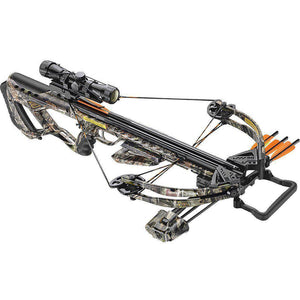 Southern Crossbow Revolt 370 Package-Southern Crossbow-BigGameBowhunter
