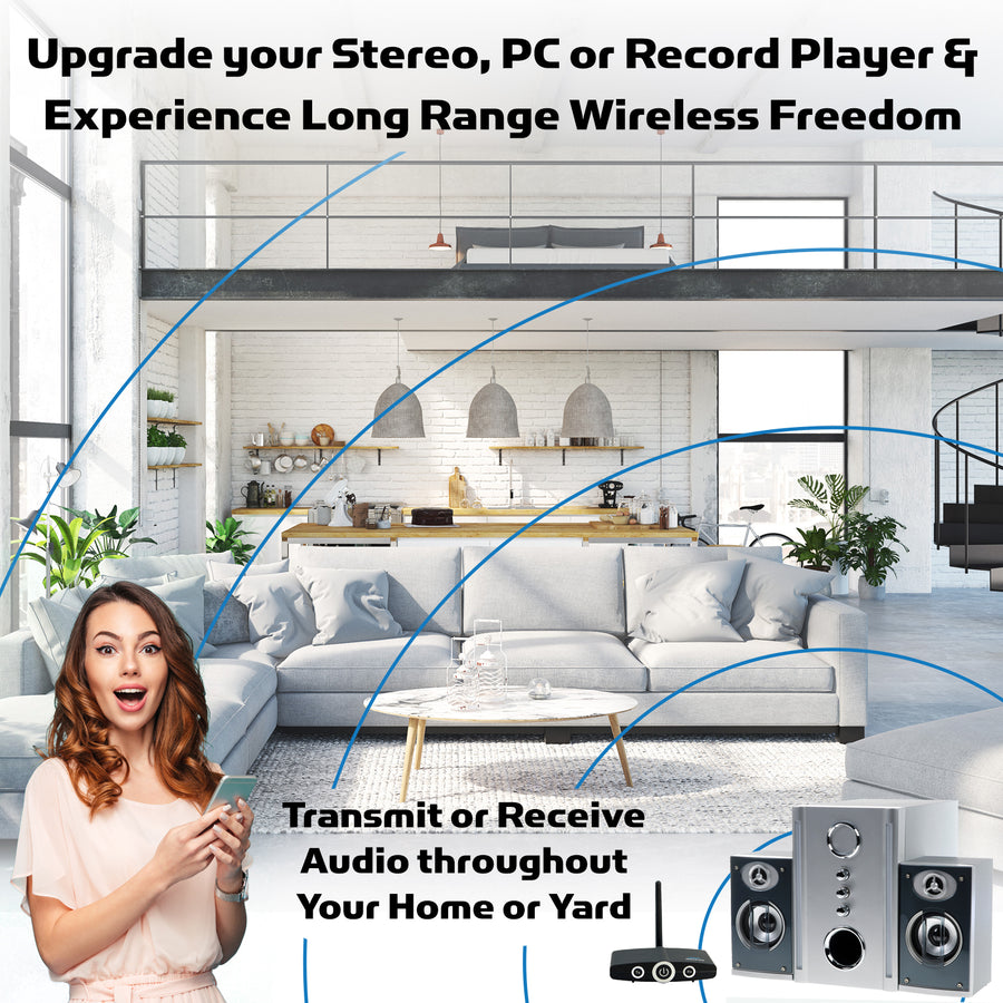 Home RTX - Refurbished - Miccus, Inc.