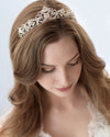Rhinestone Wedding Crown