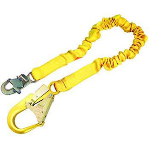 3M- ShockWave2™ Shock-Absorbing Lanyards