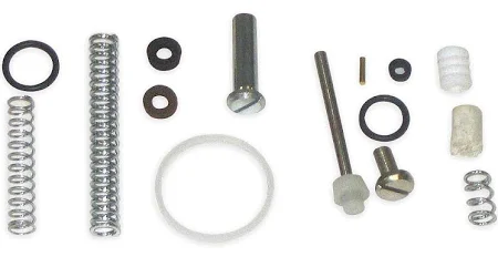 Binks 6-229 Repair Kit 2001, 2000ss, 2100