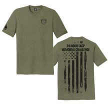"Load image into Gallery viewer, Idaho's ""Team Stone"" TACP Challenge Shirt"