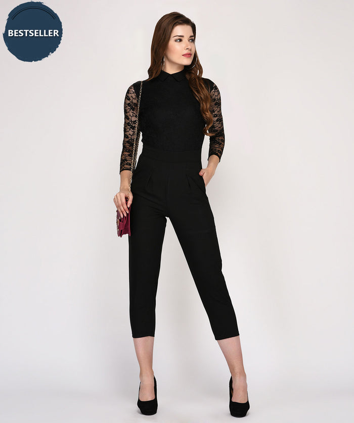Lacey And Mesmerising Jumpsuit