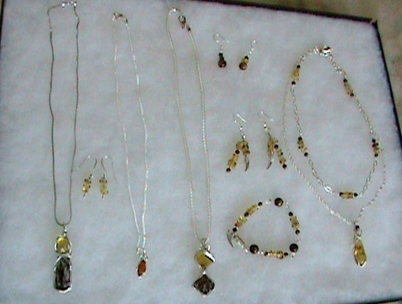CHIAPAS Amber Collection
