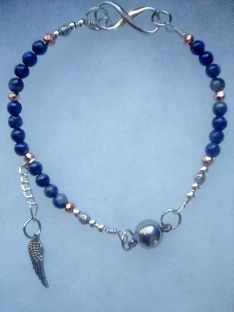 Heart and Soul Bracelets and Memorial Jewelry