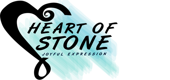 HEART OF STONE - Joyful Expressions