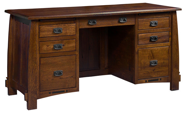 Cole Executive Office Desk