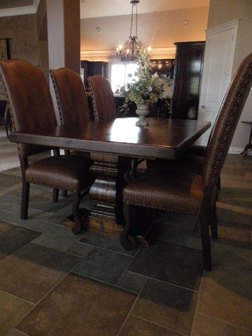 Regalo Dining Table