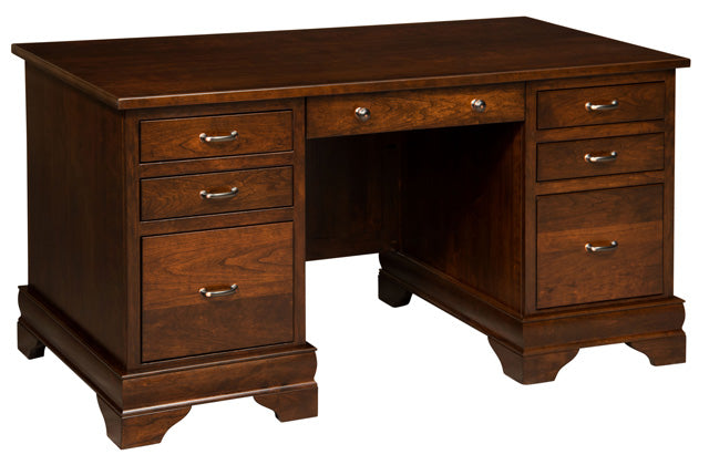 Hampton Executive Office Desk