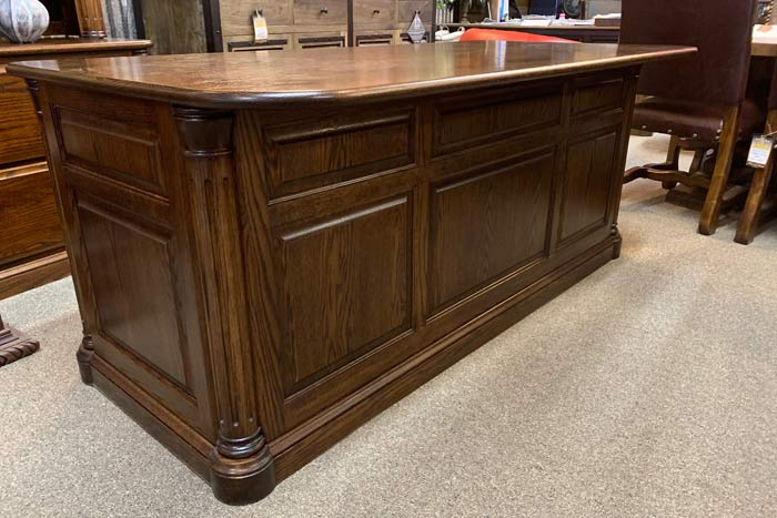 Jefferson Executive Office Desk