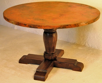 Catalina Copper Table