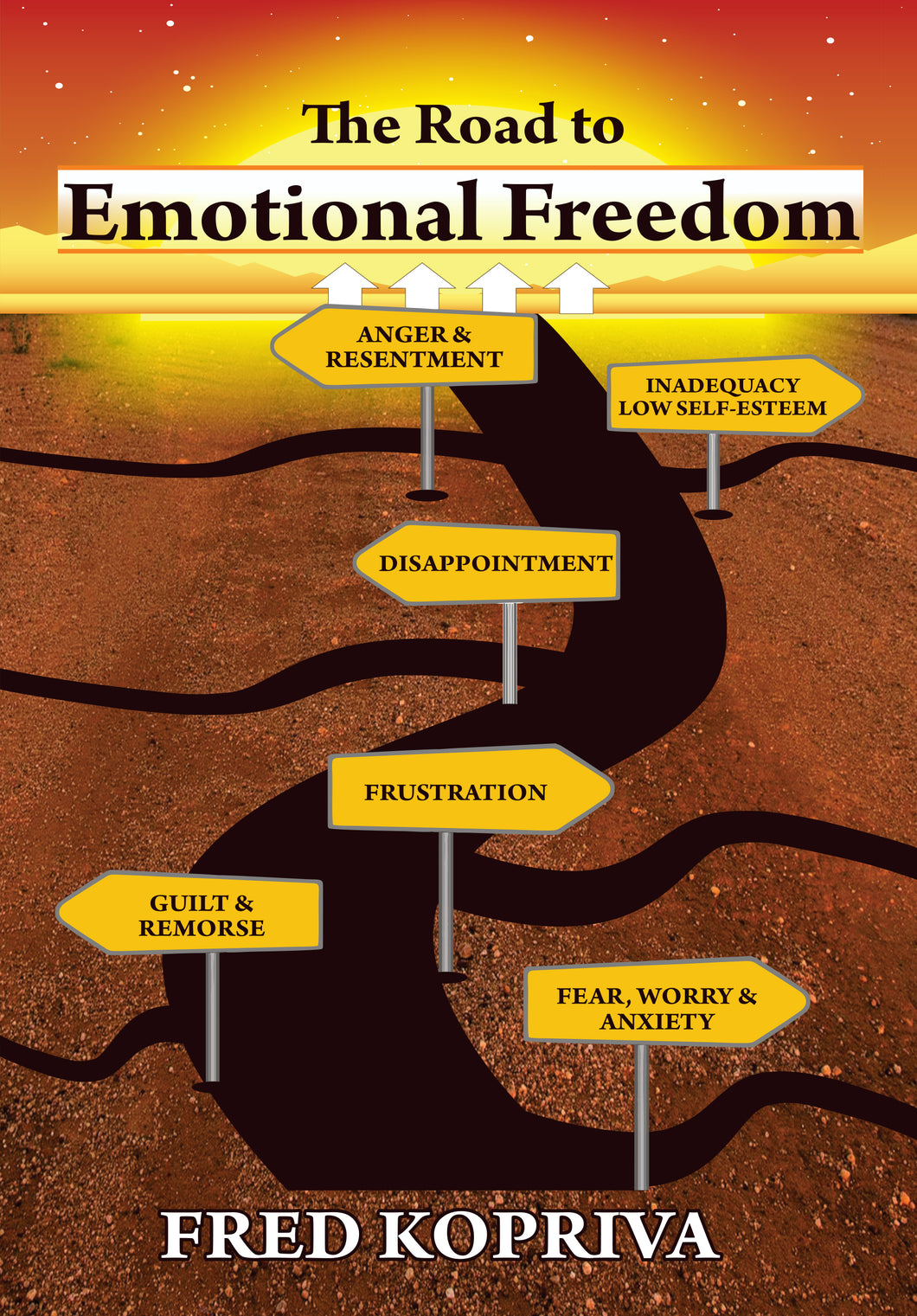 The Road to Emotional Freedom
