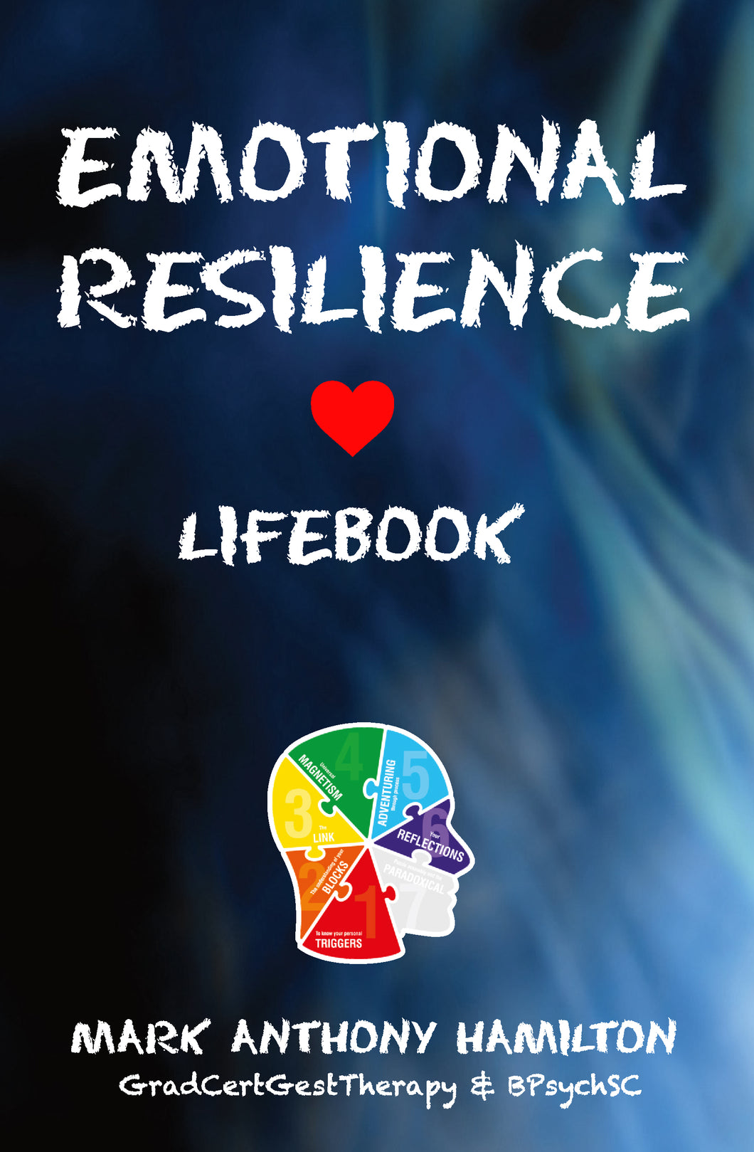 Emotional Resilience - LIFEBOOK