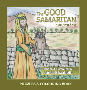 The Good Samaritan + The Good Samaritan Companion
