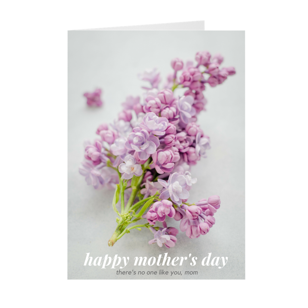 Mother's Day - Bouquet