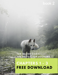 Free Download - First 3 Chapters of Ten Silver Coins: The Battle for Acchora
