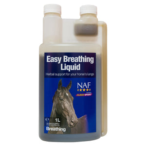 Easy Breathing Liquid (1 Litre)  - NAF