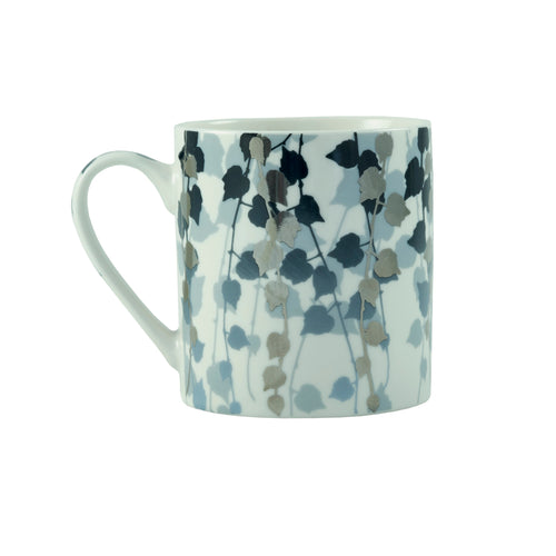 Midnight Boston Ivy Mug