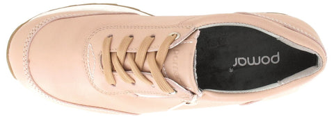 MARJA Women's Side-Zip Sneaker