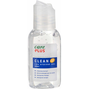 Care Plus Clean - Pro Hygiene Gel, 30ml - Needs To Travel