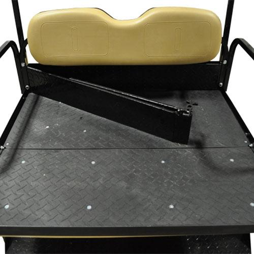 Expandable Cargo Bed for Madjax Genesis 150 Rear Seats