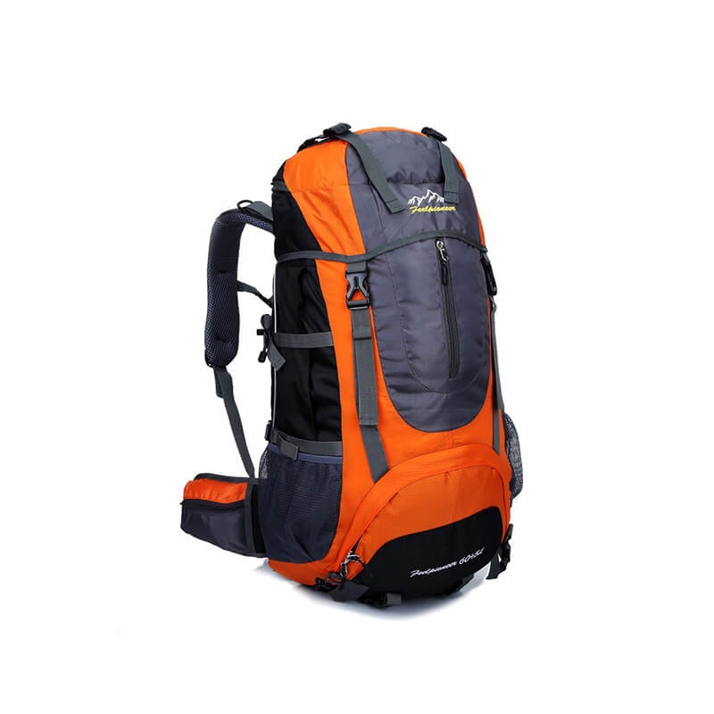 65L Travel Hiking Camping Rucksack Backpack Holiday Luggage Bag - SKYSPER