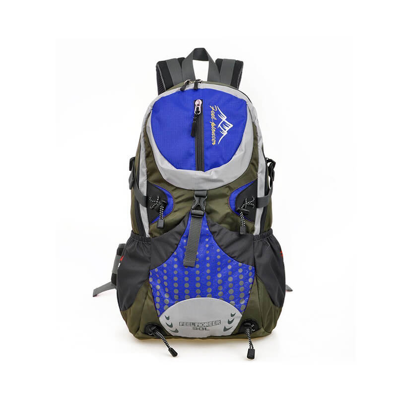 30L Water-resistant Outdoor Sports Travel Hiking Trekking Backpacks - SKYSPER
