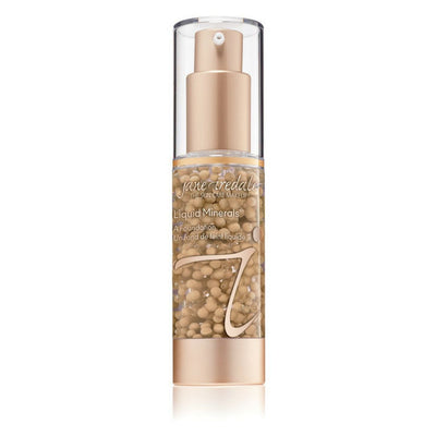 Jane Iredale LIQUID MINERALS. Foundation