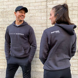 Body by Burpees Hoodie