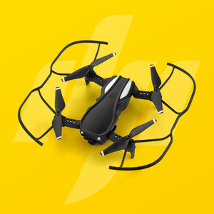 H1 720P RC Quadcopter
