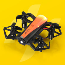 H802 Air Press Altitude Hold Mini Portable RC Quadcopter