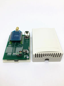 Wireless Developer Board & Case