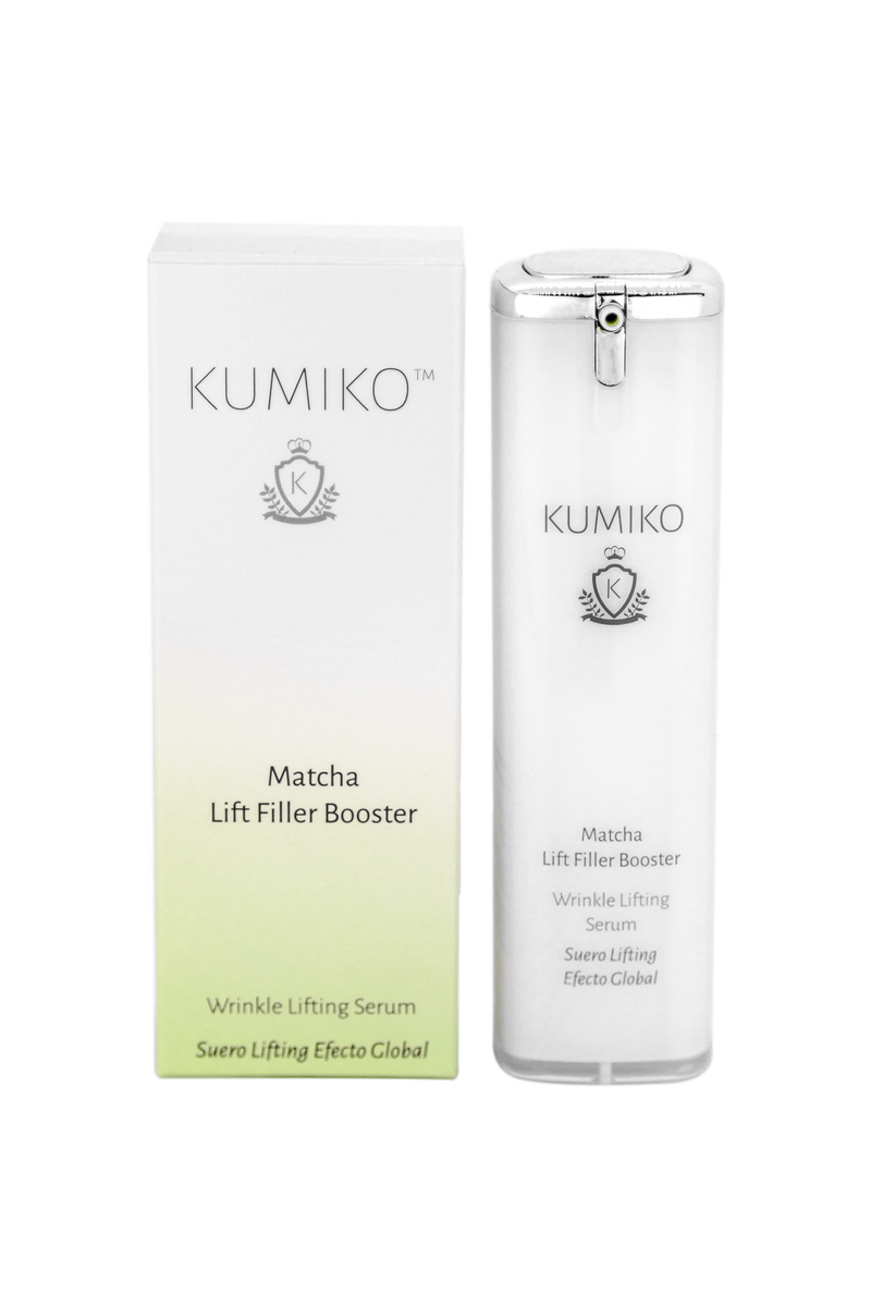 Matcha Lift Filler Booster - SUERO LIFTING EFECTO GLOBAL