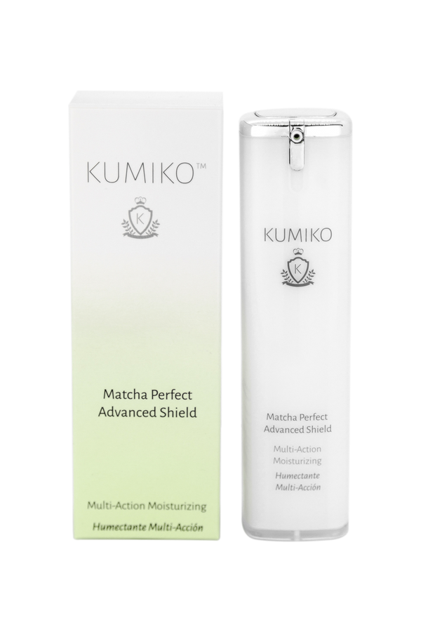 Matcha Perfect Advanced Shield- CREMA HUMECTANTE MULTI-ACCIÓN