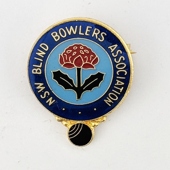 Blind Bowlers Association