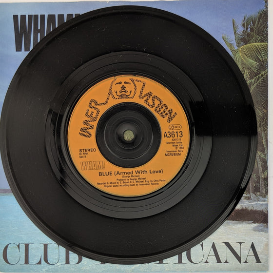 Club Tropicana - Wham