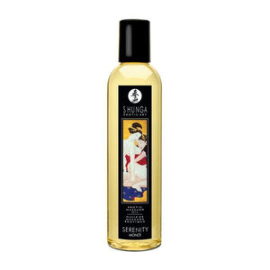 Massage Oil Monoi