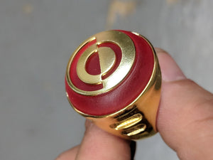 Crimson Dawn Maul Dryden Vos Qi'ra Communicator Key Ring Replica