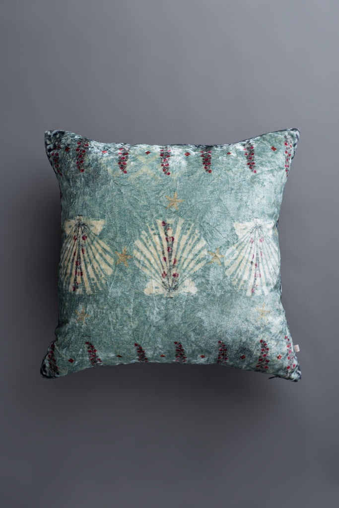 Azul Cushion