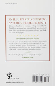 Edible Wild Plants: A North American Field Guide to Over 200 Natural Foods: Thomas Elias, Peter Dykeman: 9781402767159: Amazon.com: Books