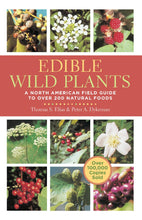 Load image into Gallery viewer, Edible Wild Plants: A North American Field Guide to Over 200 Natural Foods: Thomas Elias, Peter Dykeman: 9781402767159: Amazon.com: Books