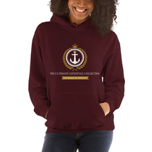 Load image into Gallery viewer, The Ultimate Unisex Hooded Sweatshirt