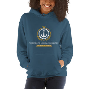 The Ultimate Unisex Hooded Sweatshirt